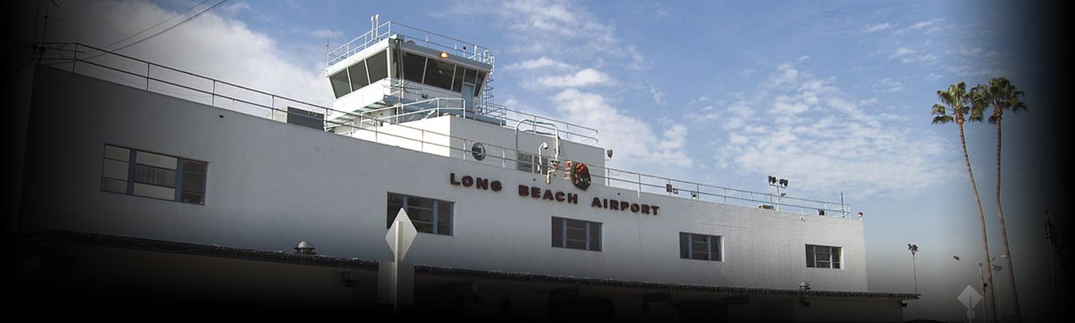 long beach airport shuttle and long beach airport town car service